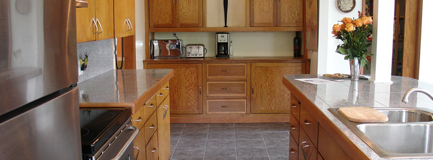 Rockwall Texas Kitchen Remodeling