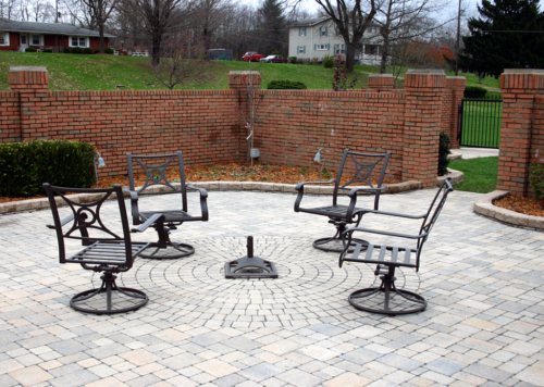 Rockwall TX Luxury Home Remodeling - Outdoor Patios
