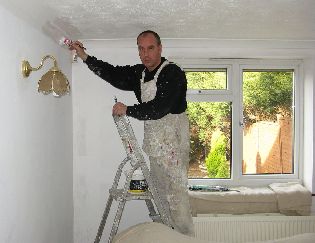 House Painting Contractors - Estimates